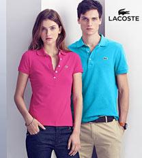 Lacoste Kids