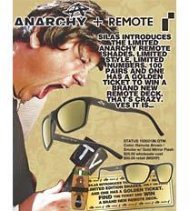 Anarchy Eyewear
