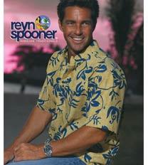 Reyn Spooner