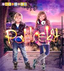 Pablosky Kids