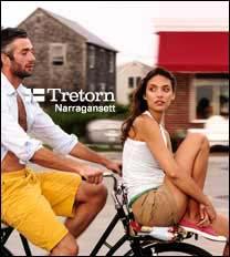 Women's Tretorn^ Nylite sneakers