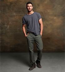 Dockers^ khakis have embodied the true spirit of khaki for nearly