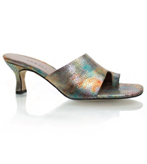 Online shoes for women. Vaneli narrow shoes