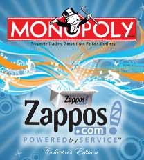 Zappos.com Monopoly