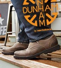 About Dunham