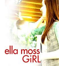 Ella Moss Girl