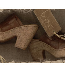 BOC by Born Cowboy Boots. clearance
