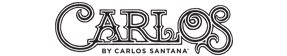 CARLOS by Carlos Santana Logo