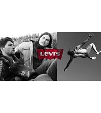 Levi's® Mens