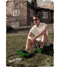 Walk-Over
