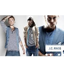 J.C. Rags