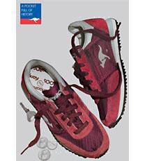 KangaROOS Women's Combat W Fashion Sneaker - Polyvore