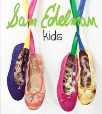 Sam Edelman Kids