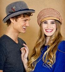 Grace Hats