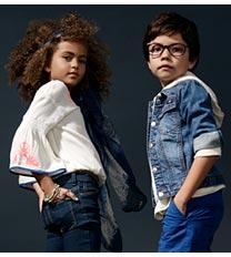 Lucky Brand Kids