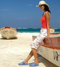 Quark Shoes: Women's Black Pro Air Clog Nursing Shoes 573701