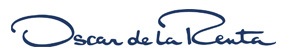 Oscar de la Renta Childrenswear Logo