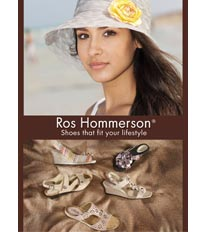 Ros Hommerson