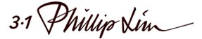 3.1 Phillip Lim Logo