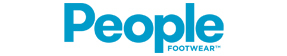 People Footwear Logo