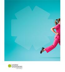 Work Wonders by Dansko