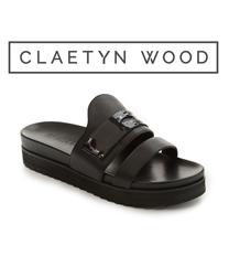 CLAETYN WOOD