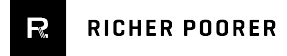 Richer Poorer Logo