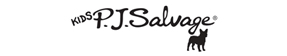 P.J. Salvage Kids Logo