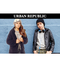 Urban Republic Kids