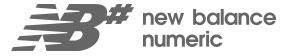 New Balance Numeric