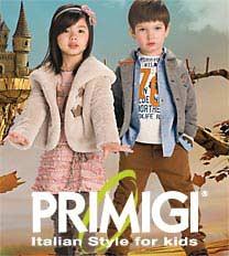 Primigi Kids
