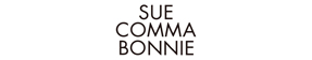 Suecomma Bonnie Logo