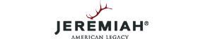 Jeremiah Logo