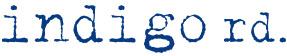 Indigo Rd. Logo