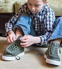 BILLY Footwear Kids