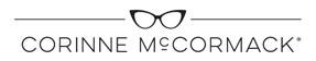 Corinne McCormack Logo