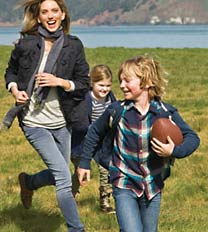 Sperry Top-Sider Kids