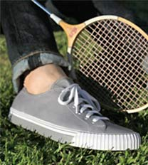 PF Flyers Quilted Glide - AskMen
