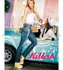Killah - Shoes, Bags, Watches