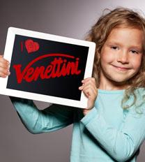 Venettini Kids