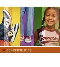 Converse Kids