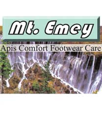 Mt. Emey Shoes