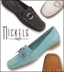 Nickels Soft - Shoes, Bags, Watches - Zappos.com