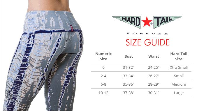 cb5757ab02e4d Hard Tail Rolldown Bootleg Flare Pants at Zappos.com