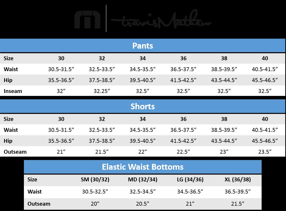 TravisMathew The Trifecta Pants | Zappos.com