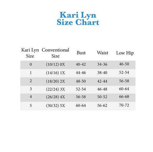 Kari Lyn Plus Size Life Changing Leggings Zappos Com