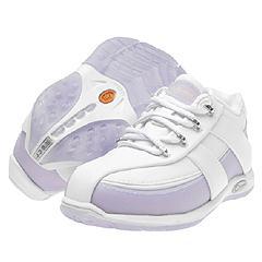 Lugz Kids - Vegas (White/Lilac)