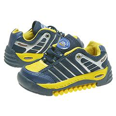 Bibi Kids - Roller  Roover (Children) (Navy/Yellow)