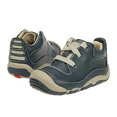 Stride Rite - Sky (Infant/Children) (Navy) - Kids