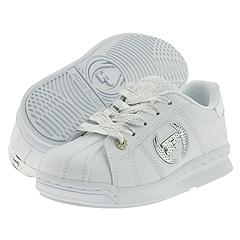 Phat Farm Kids - Phat Classic Ice (Children/Youth) (White/Ice) - Kids